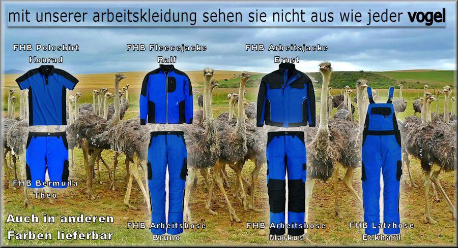 FHB Berufsbekleidung